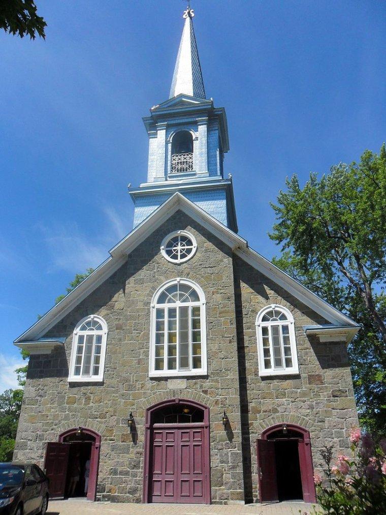 Quartiers des grandes villes _ Quebec  -  Cap-Rouge