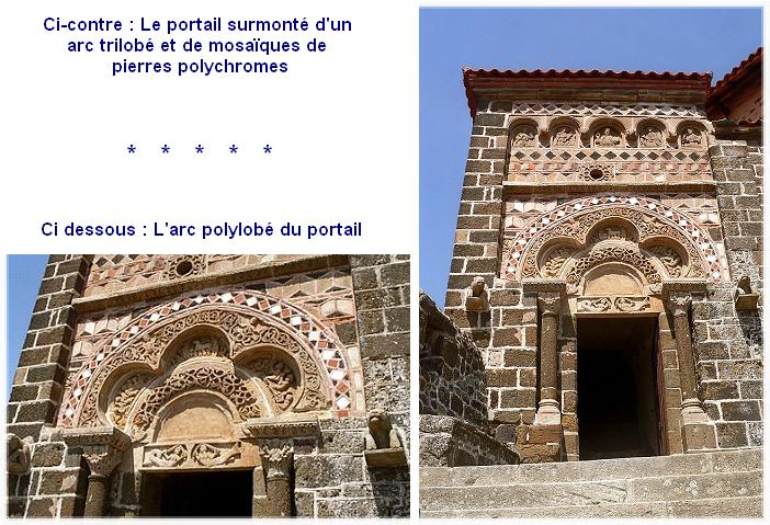 France  -  Église Saint-Michel d'Aiguilhe