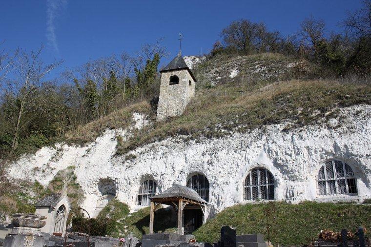 Église de l'Annonciation de Haute-Isle