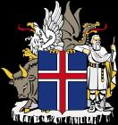Islande  -  Þingvallaskógar