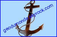 Monde maritime  -  Lagon