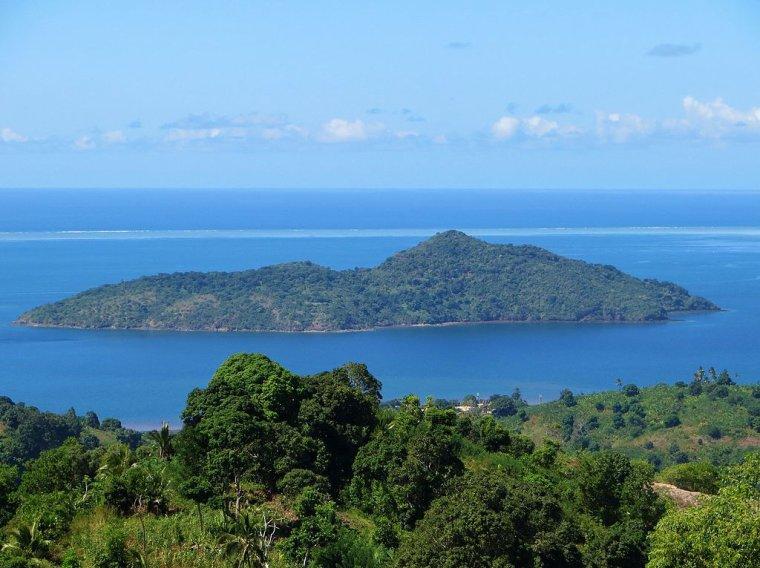Département et région d'outre-mer  -  Mayotte