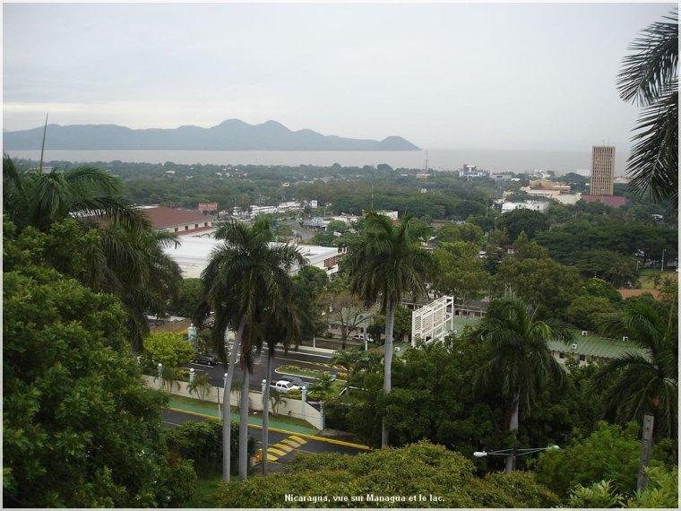 Amérique centrale