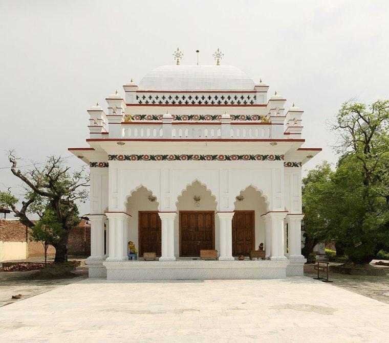 Etat Indien  -  Manipur