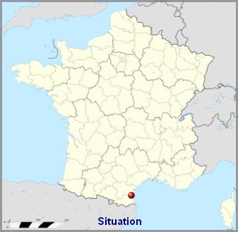 France  -  Forteresse de Salses