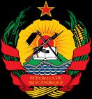 Mozambique  -  Mont Binga