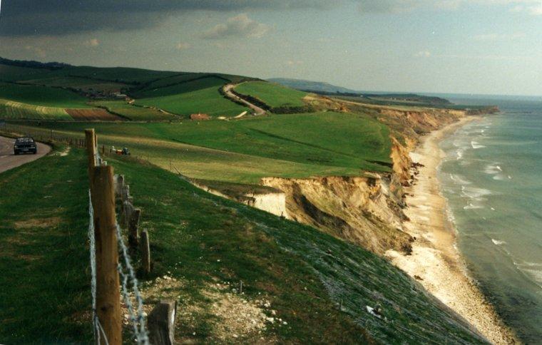 Royaume-Unis  -  Île de Wight