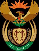 Les provinces d'Afrique du Sud
