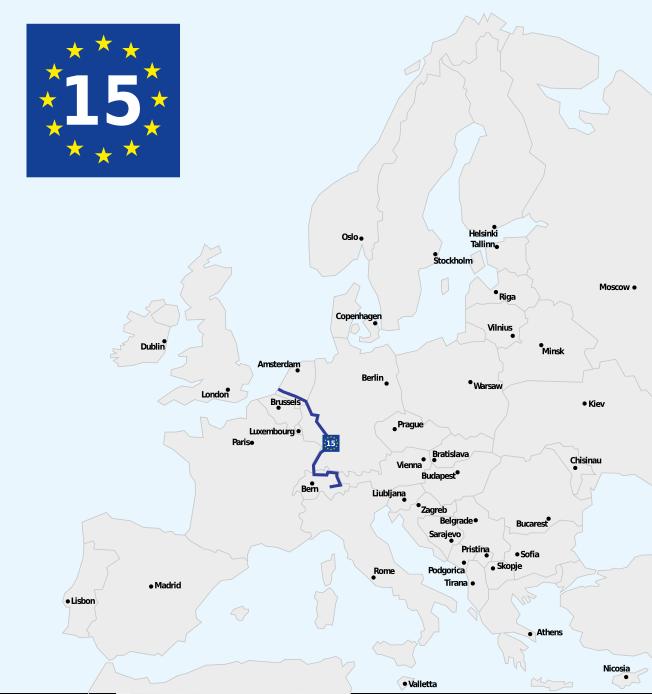 EuroVelo 15