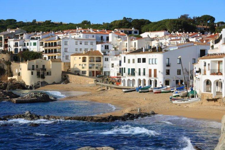 Espagne  -  Cadaquès