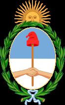 Argentine  -  Province de La Pampa