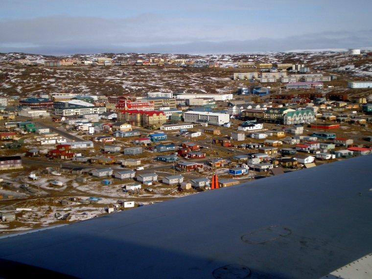 Canada  -  Nunavut