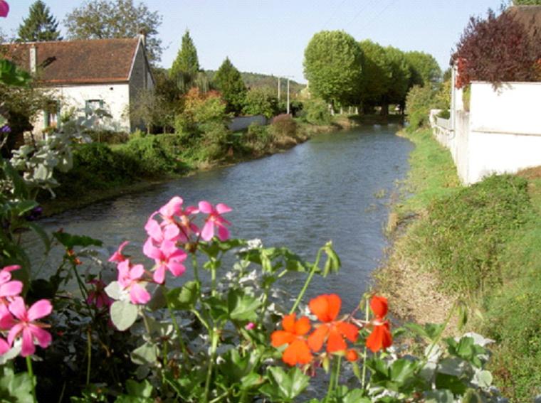 France  -  La Seine