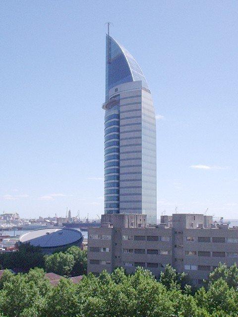 Uruguay  -  Montevideo