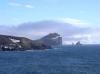 Océan Austral  -  Île de la Déception