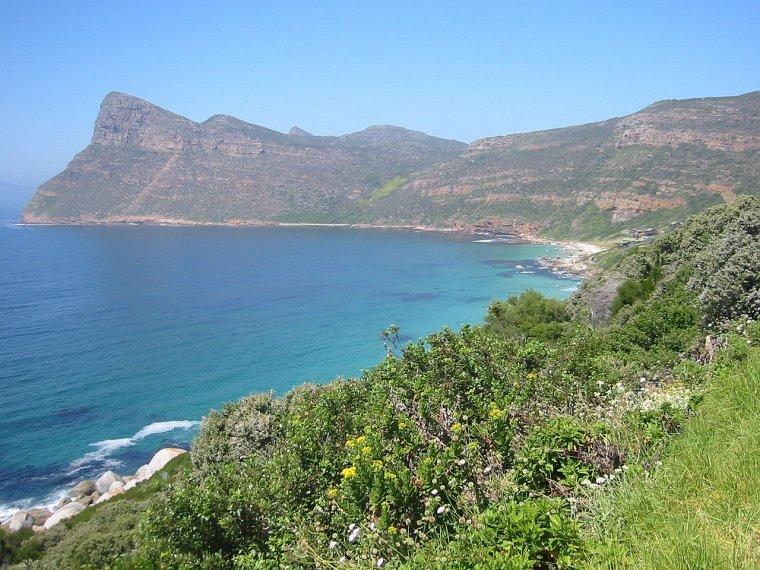 Afrique du Sud  -  Cap de Bonne-Espérance