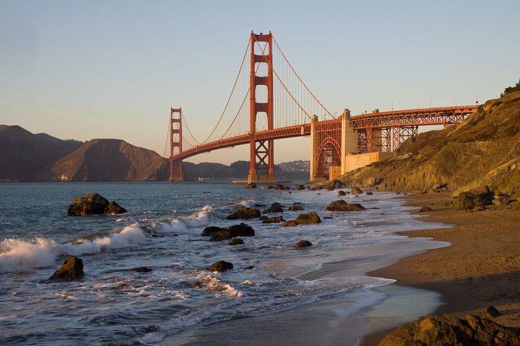 Etats-Unis  -  Californie