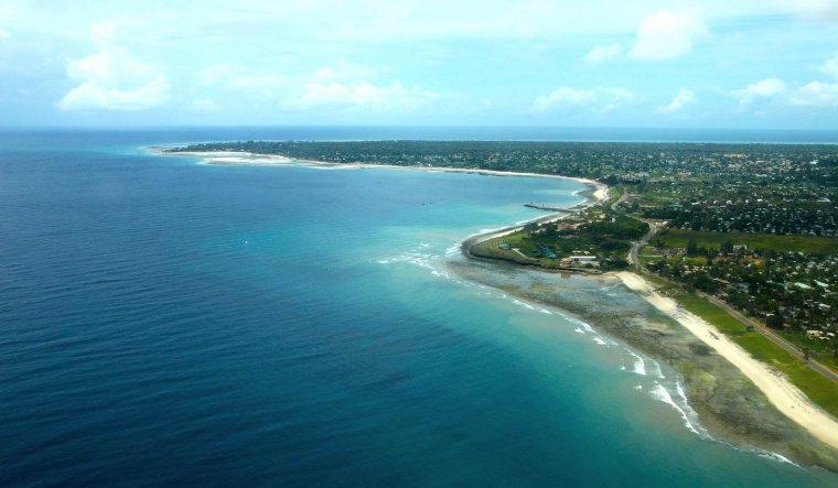 Mozambique  -  Pemba