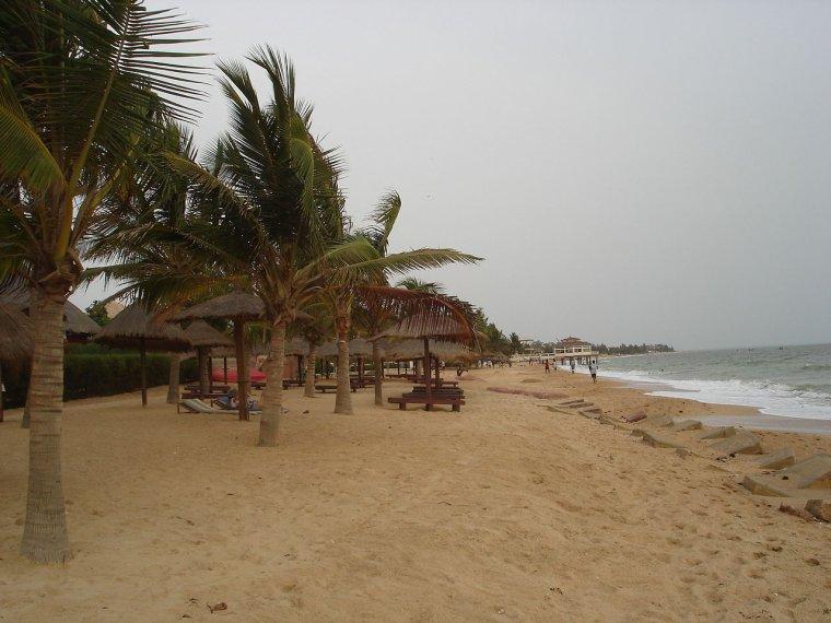 Sénégal  -  Saly Portudal