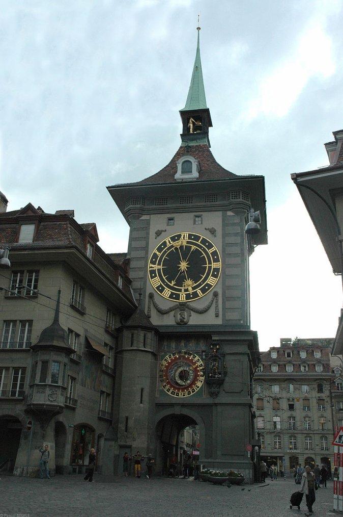 Suisse  -  Berne