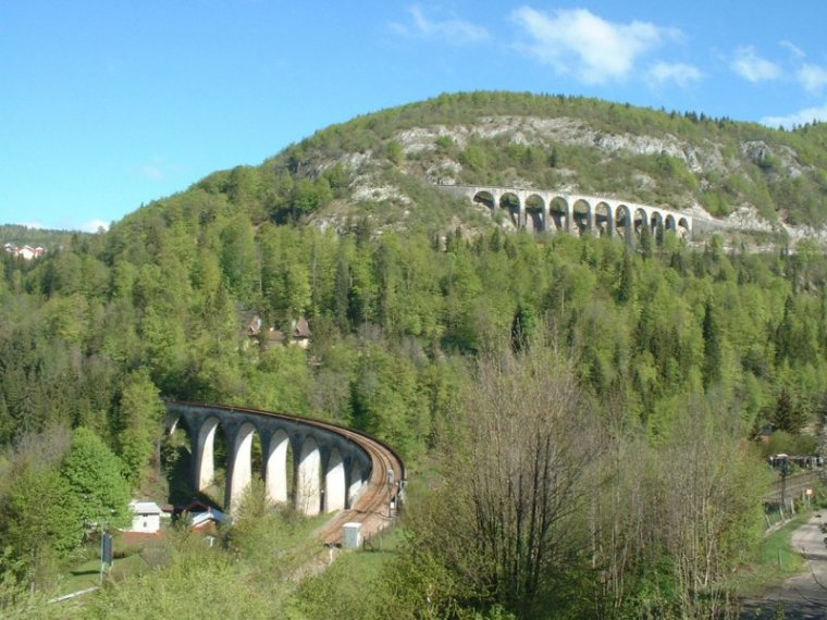Massif du Jura