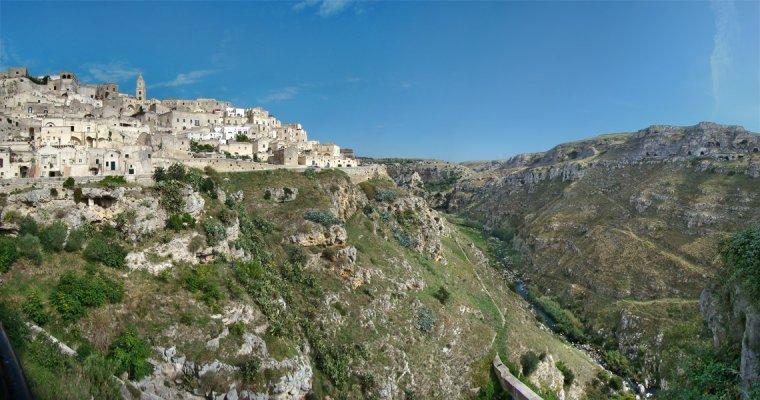Italie  -  Basilicate