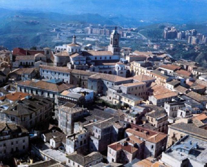Italie  -  Calabre