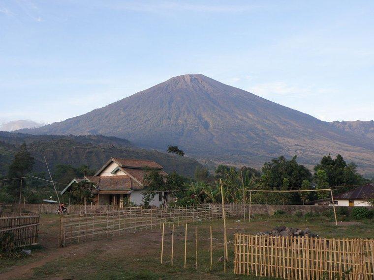 Petites îles de la Sonde  -  Lombok