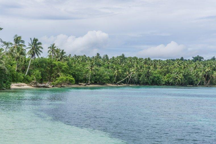 Papouasie-Nouvelle-Guinée  - Fleuves Sepik et Fly