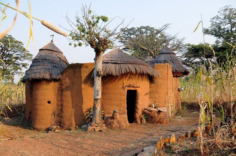 Tourisme au Bénin
