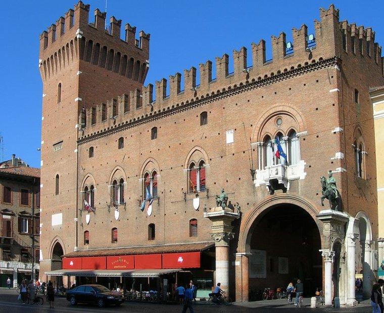 Italie  -  Émilie-Romagne