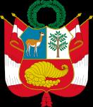 Pérou  -  Parcs Nationaux