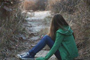 La solitude~