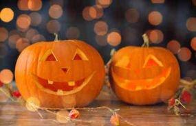 Un sujet? Halloween.