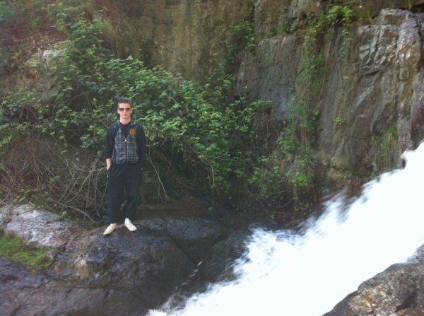 Cascada :)