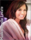 Photo de Mademoiselle-Lovato-x