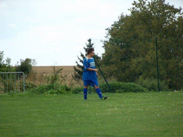 Ma passion le foot