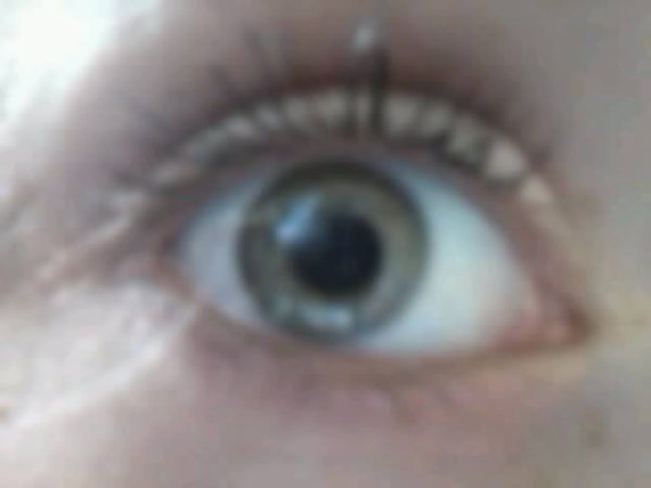 Mes yeux <3