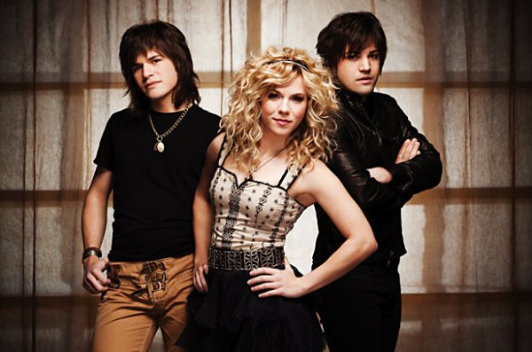 Qui sont The Band Perry