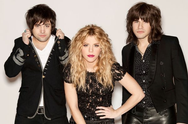 Membres The Band Perry