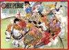 Les meilleurs pages Cover de One Piece