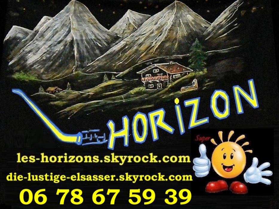 Orchestre Horizon