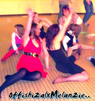 - La MUSiQUe DaNS La PeaU  ♥ (2011)