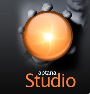 Télécharger Aptana Studio ( gratuit )