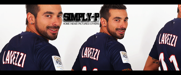 + Welcome on SimplyParis ; Best source sur le PSG