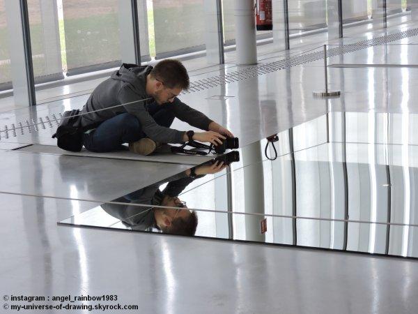 Instameet Louvre-Lens 3/3