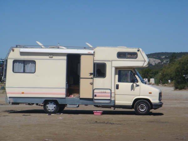 Berühmt renovation de mon camping car autostar 525 gts - Blog de pascal0931 RF65