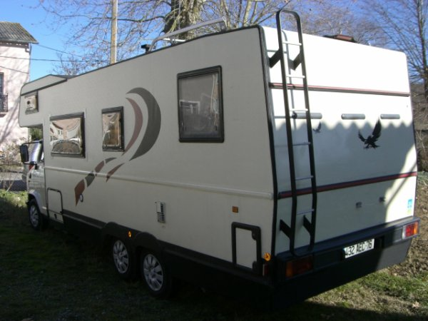 nouveaux camping car fiat ducato de 1987 diesel blog de pascal0931. Black Bedroom Furniture Sets. Home Design Ideas