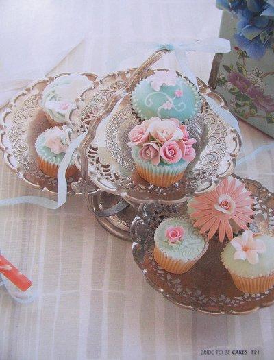 cupcakes! :D