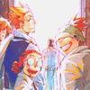 Anime--wish